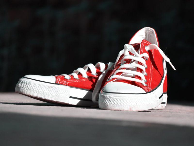 42a950612c6 Sko der beskytter dine fødder